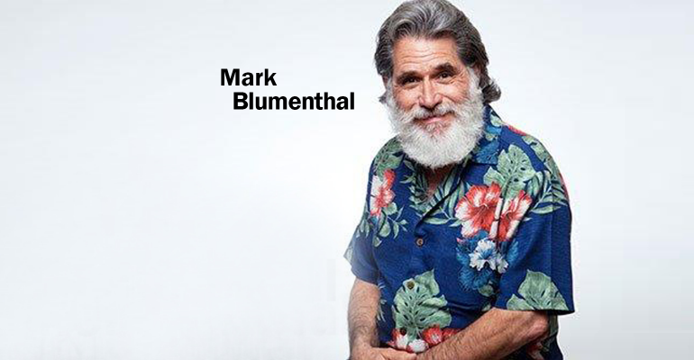 Mark Blumenthal