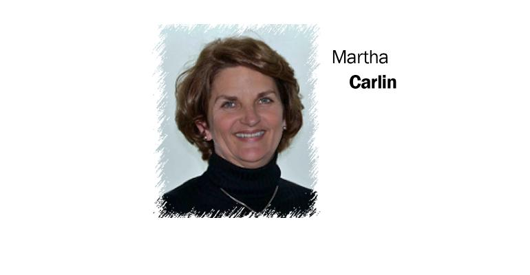 Martha Carlion