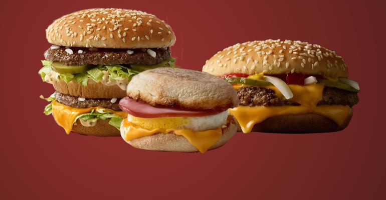 McDonalds removing artificial ingredients