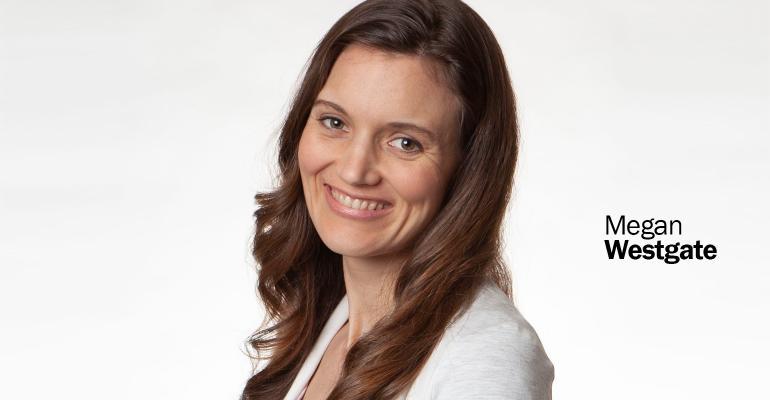 Megan Westgate