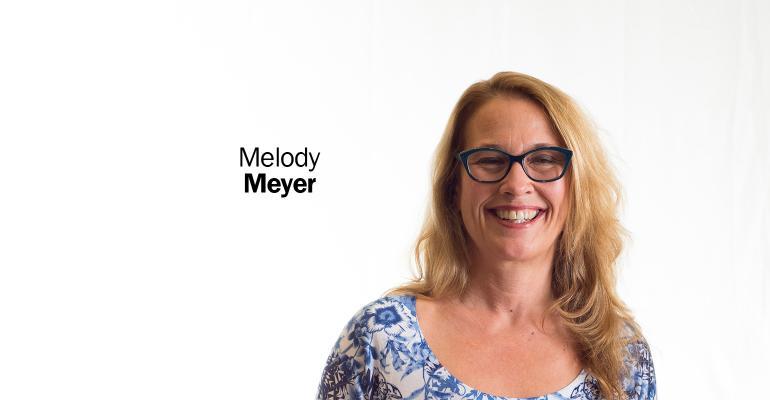 Melody Meyer IX