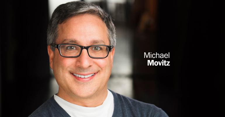 Michael Movitz IdeaXchange