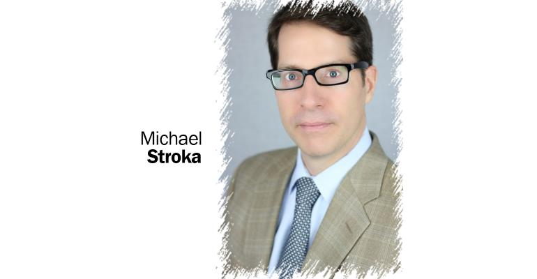 Michael Stroka nutrition