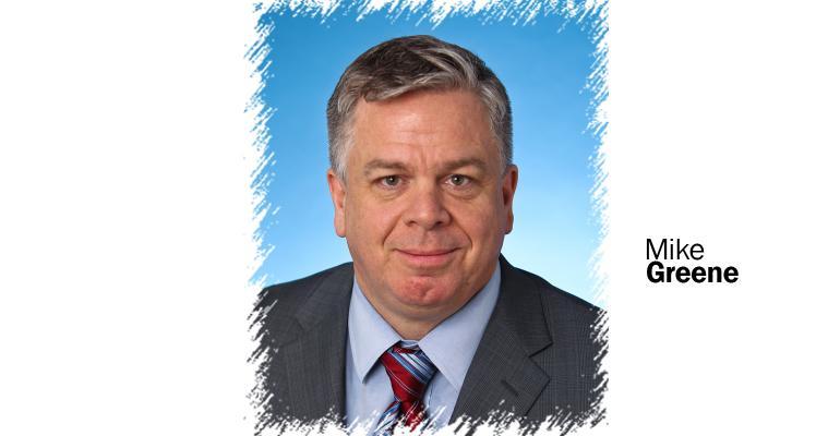 Mike Greene supplements regulation