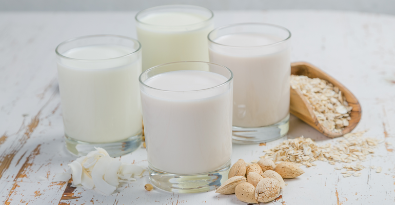 the Food and Drug Administration must decide if milk applies only to dairy beverages