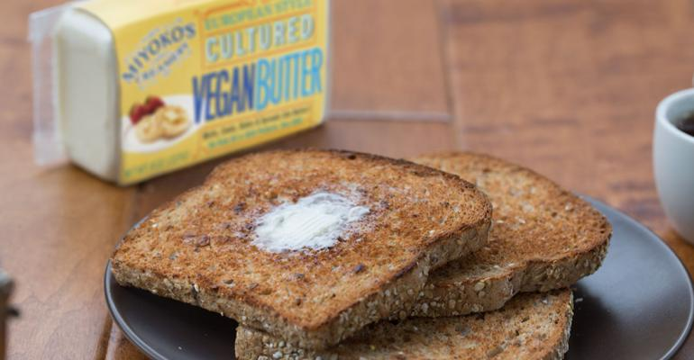 Miyoko's Kitchen Vegan Butter NEXTY