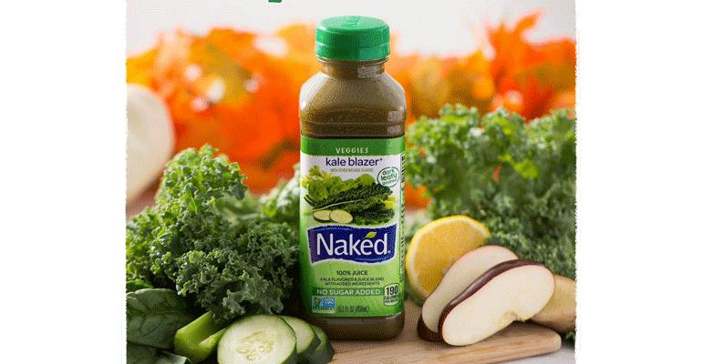 Naked Juice labeling lawsuit