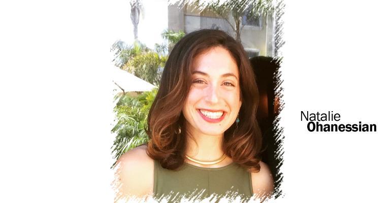 Natalie Ohanessian new hope