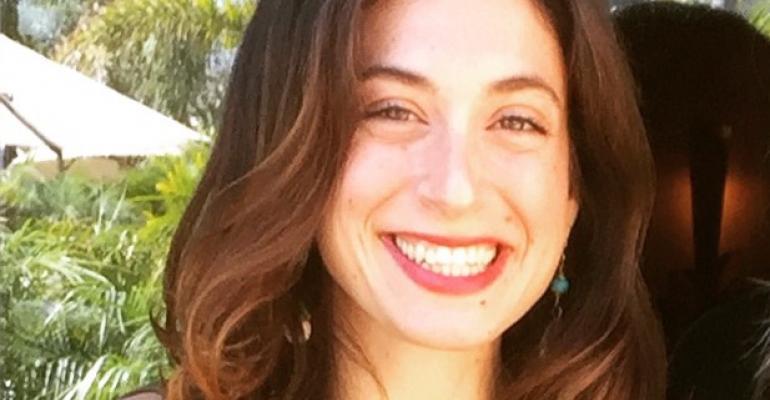 Natalie Ohanessian headshot
