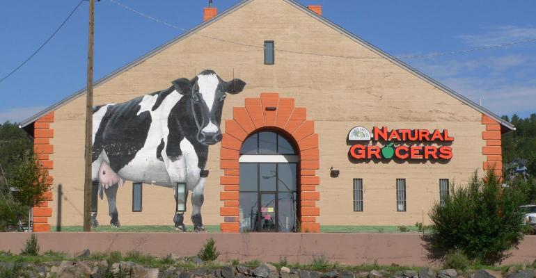 Natural Grocers has implemented a ranking program for meat and seafood products