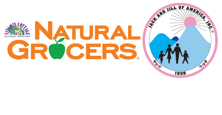 """Natural Grocers has joined with Jack and Jill of America Inc. in a partnership to """"Support America's Families Together."""""""