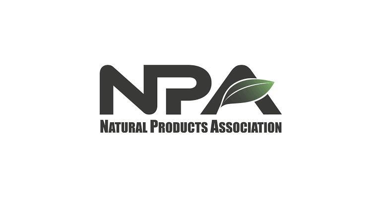 Natural Products Association logo