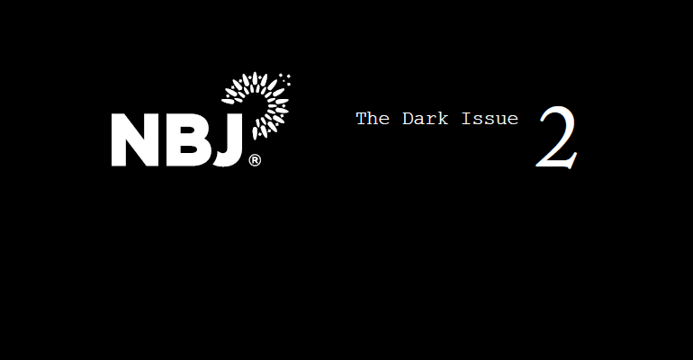 Nutrition Business Journal Dark Issue 2