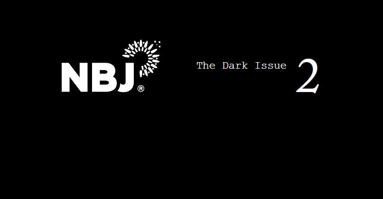 Nutrition Business Journal Dark Issue 2