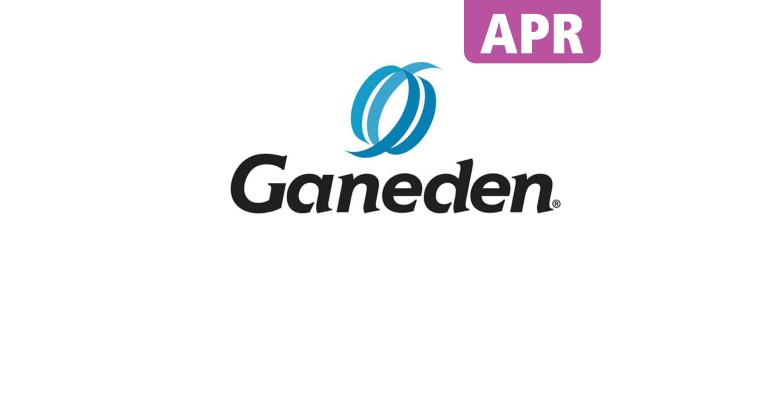 Ganeden logo
