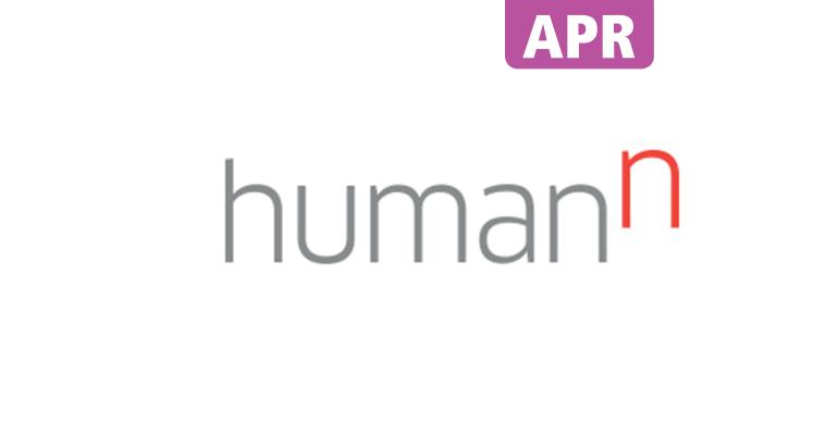 HumanN logo