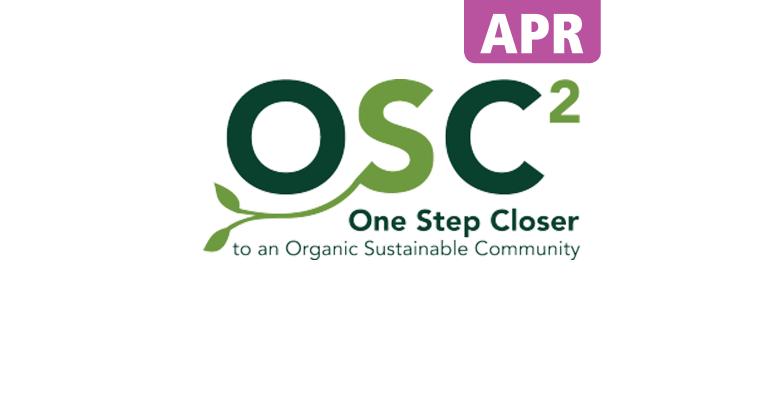 OSC2 logo