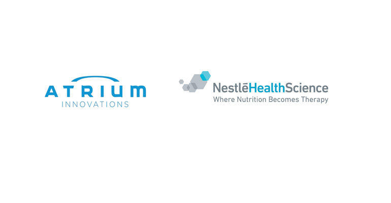 nestle atrium innovations acquisition