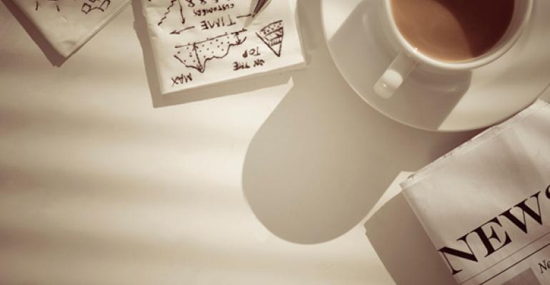News and Coffee