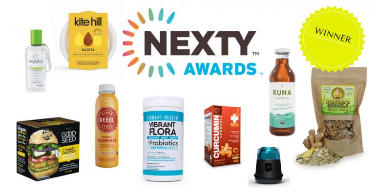 Nexty winners Expo East 2016