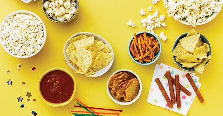 better-for-you snacks