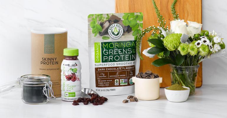 protein trend