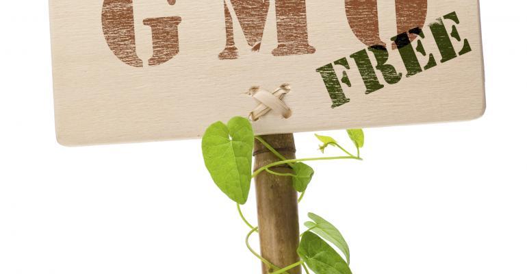Non-GMO Natural