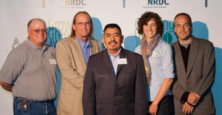 4 U.S. sustainable food leaders to watch