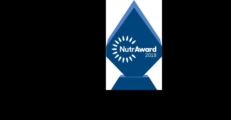 NutrAward 2018