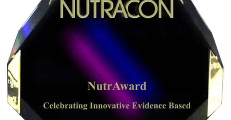 NutrAward: 15 years of honoring innovation