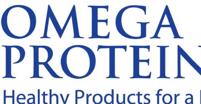Omega Protein to double dairy protein production