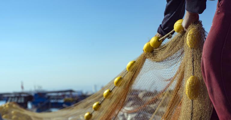 Organic aquaculture regulations