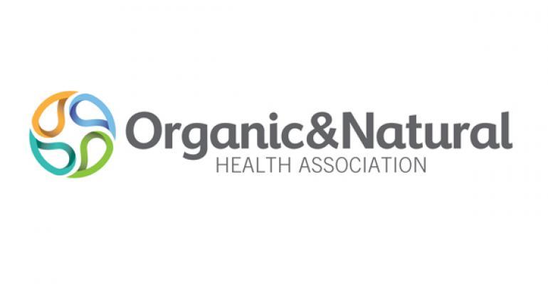 Organic & Natural Health Association