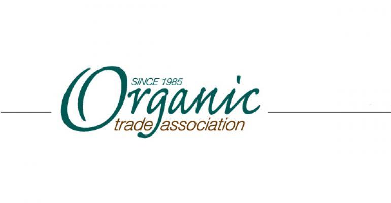 Organic Trade Association logo