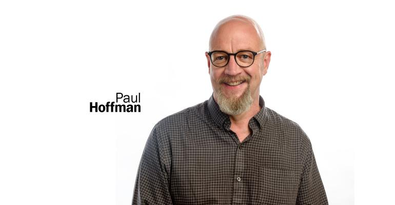 Paul Hoffman Healthy Living Market & Cafe