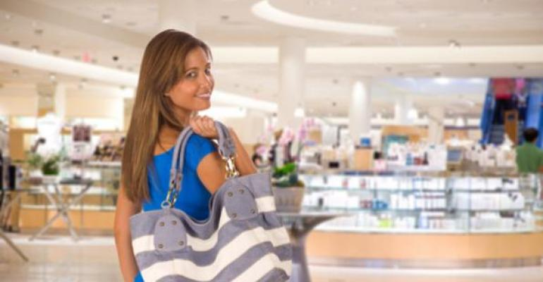 4 ways to boost natural beauty sales