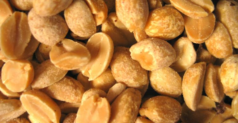 peanut allergies on the rise
