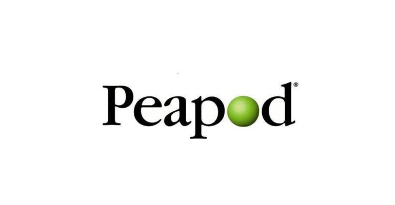 Peapod logo