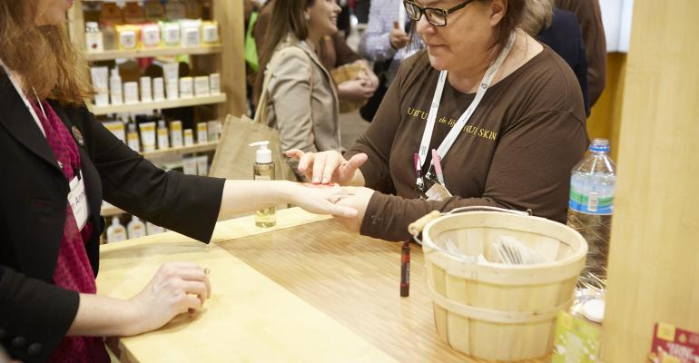 personal care at expo west