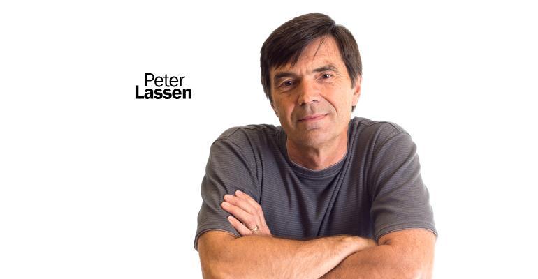 Lassen's