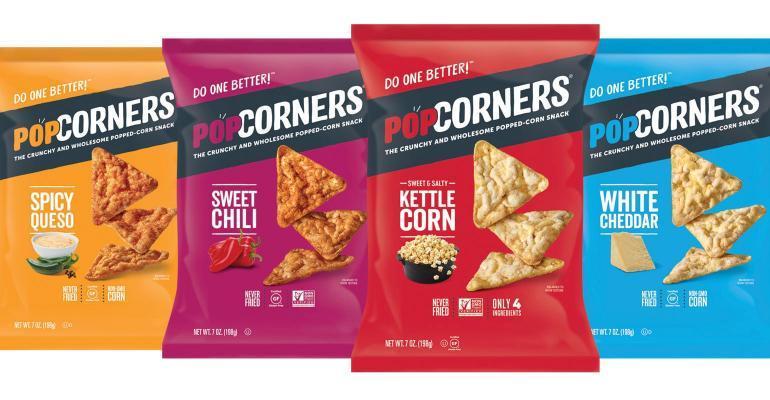PopCorners non-GMO corn