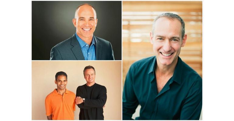 Powerplant Ventures Partners Promo