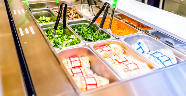 prepared foods grocery