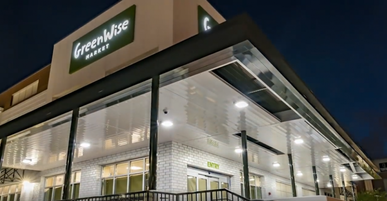 Publix Greenwise Market in Tallahassee