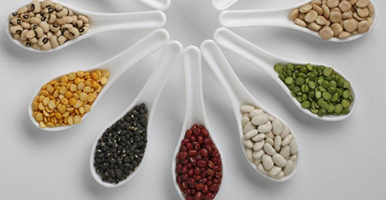 pulses beans legumes