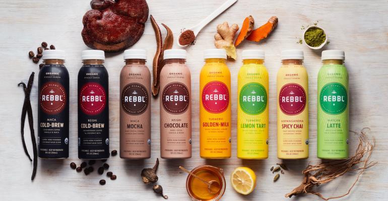 Rebbl elixirs