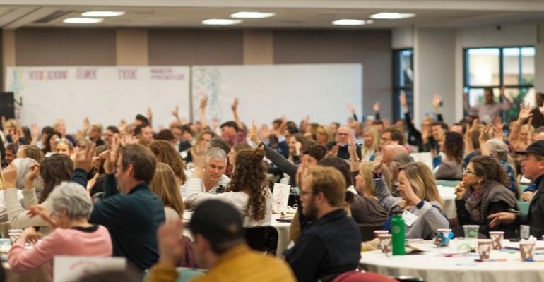At the Epicenter Regenerative Leadership Summit