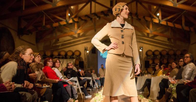 RES Farm to Fashion Show