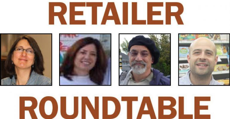 Natural FOods Merchandiser Retailer Roundtable