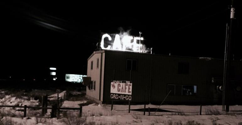 roadie cafe